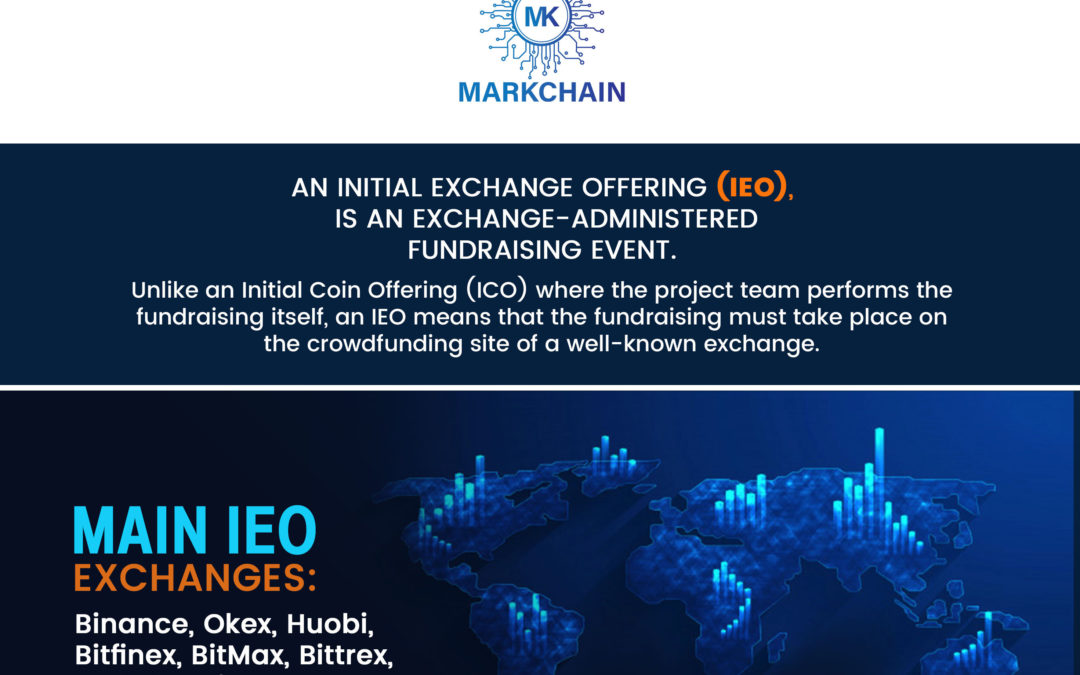 Initial Exchange Offerings (IEOs): All You Need to Know